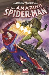 All-New Amazing Spider-Man (Marvel Now!) -6- L'identité d'Osborn