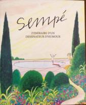 (AUT) Sempé - Sempé Itinéraire d'un dessinateur d'humour