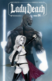 Lady Death (2010) -24- Issue 24