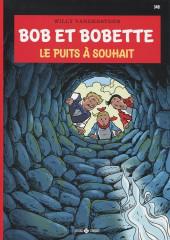Bob et Bobette -348- Le puits à souhait