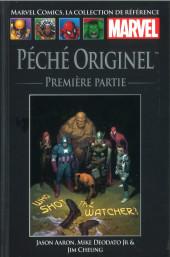 Marvel Comics - La collection (Hachette) -137101- Péché Originel - Première Partie