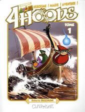 4Hoods -1- Tome 1