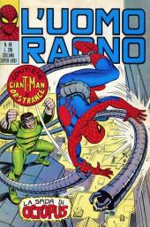 L'uomo Ragno V1 (Editoriale Corno - 1970)  -48- La Sfida di Octopus