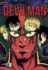 Devilman -1a2018- Tome 1