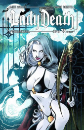 Lady Death (2010) -25- Issue 25