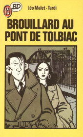 Nestor Burma -1Poch- Brouillard au pont de Tolbiac