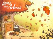 Sous les Arbres -1- L'Automne de Monsieur Grumpf
