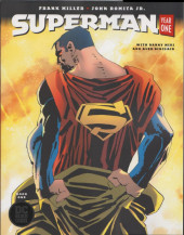 Superman Year One -1- Book One