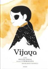 Vijaya - Une petite fille dans l'Himalaya