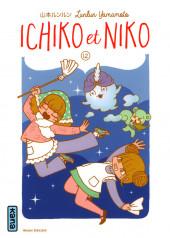 Ichiko & Niko -12- Tome 12