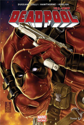 All-New Deadpool (Marvel Now!) -7- Tome 7