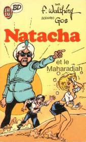 Natacha -2Poch- Natacha et le Maharadjah