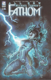 Michael Turner's Fathom Vol.6 (Aspen comics - 2017) -4A- Part 4 of 8