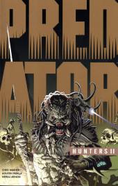 Predator: Hunters II -INT- Hunters II