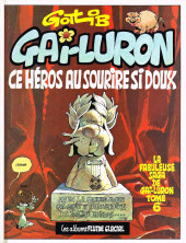 Gai-Luron -6a1993- Gai-Luron ce héros au sourire si doux