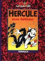 Hercule -5- Mon bétisier