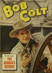 Bob Colt (1950) -8- The Redman's Revenge