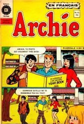 Archie (1ère série) (Éditions Héritage) -41- Rideau final
