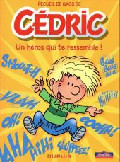 Cédric -JouéClub- Un héros qui te ressemble !