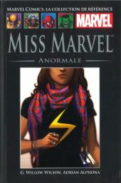 Marvel Comics - La collection (Hachette) -13898- Miss Marvel - Anormale