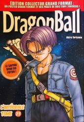 Dragon Ball - La Collection (Hachette) -23- Tome 23