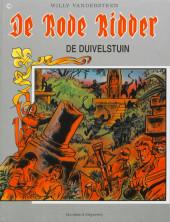 Rode Ridder (De) -158- De duivelstuin