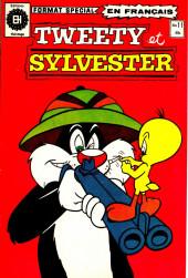 Tweety et Sylvester (Éditions Héritage) -11- Quand sonne le glas !