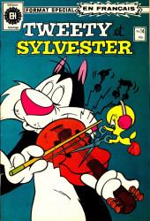 Tweety et Sylvester (Éditions Héritage) -14- Bienvenue aux maniaques de chansons folles !
