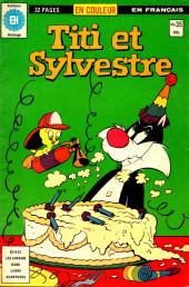Tweety et Sylvester (Éditions Héritage) -35- Histoire de muscle