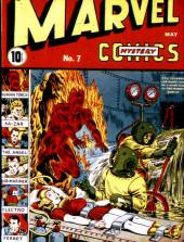 Marvel Mystery Comics (Timely - 1939) -7- (sans titre)