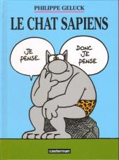 Le chat -HS7- Le chat sapiens