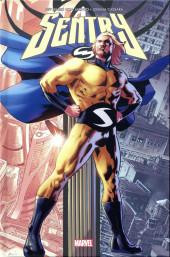Sentry (100% Marvel) - L'homme de deux mondes