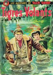 Buck Danny -4b1968- Tigres volants