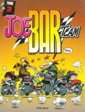 Joe Bar Team -3- Tome 3