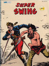 Super Swing (2e série - 2019) -4- La canne qui tue (partie 2)
