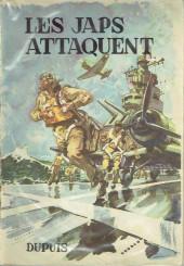 Buck Danny -1a1948- Les Japs attaquent