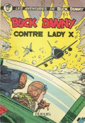 Buck Danny -17''- Buck Danny contre Lady X