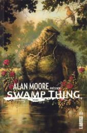 Swamp Thing (Alan Moore présente)