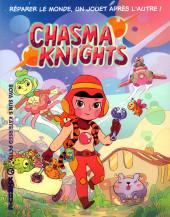 Chasma Knights - Chasma knights