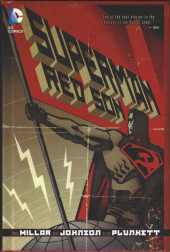 Superman: Red Son (2003) -INT c2014- Superman - Red Son