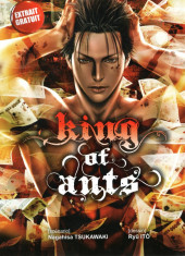King of Ants -1Extrait- Tome 1