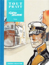 Tout Pratt (collection Altaya) -15- Corto Maltese - Tango