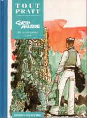 Tout Pratt (collection Altaya) -17- Corto Maltese - Mû, la cité perdue - 1ère partie