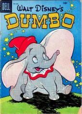 Four Color Comics (Dell - 1942) -668- Dumbo