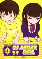 Hi Score Girl -1- Tome 1