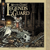 Mouse Guard: Legends of the Guard Volume Two (2013) - Tome 4