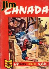 Jim Canada -138- Ami ou ennemi