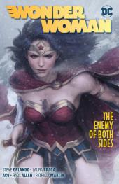 Wonder Woman Vol.5 (DC comics - 2016) -INT09- Wonder Woman Volume 9: The Enemy of Both Sides
