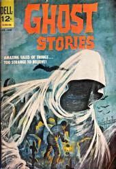 Ghost Stories (Dell - 1962) -2- (sans titre)