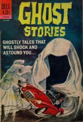 Ghost Stories (Dell - 1962) -5- (sans titre)